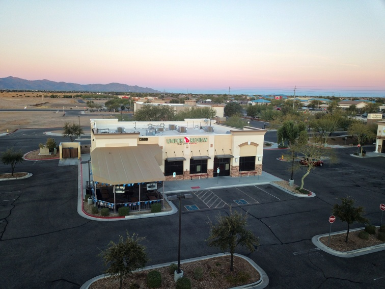 Under Review in Surprise, Arizona